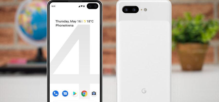 Гугл Пиксель 4: когда выйдет и как будет выглядеть?