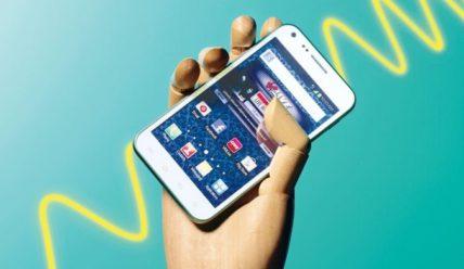 Как защитить себя от излучения мобильного телефона?