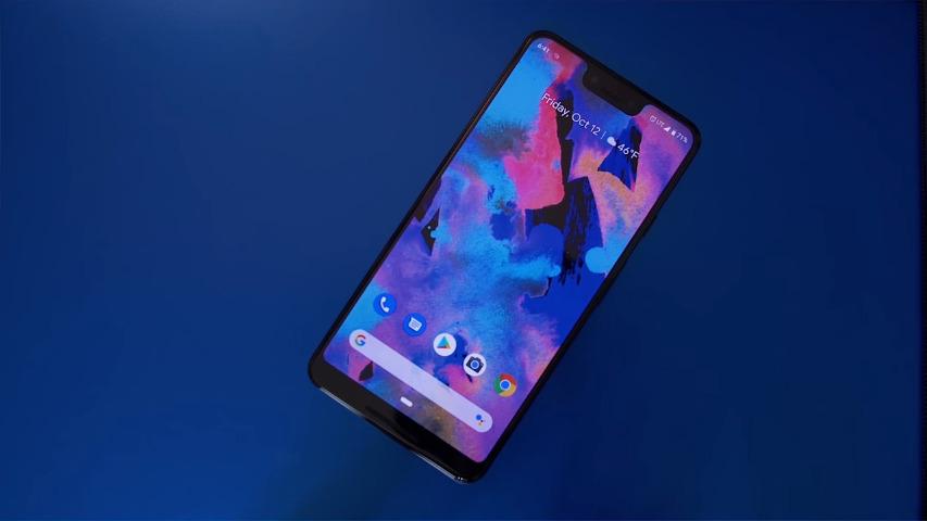 Гугл Pixel 3a