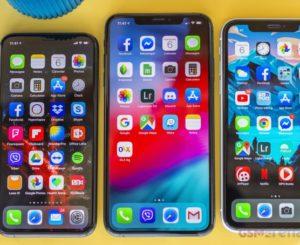 Apple выпустит четыре iPhone в 2020 году в попытке вернуться к росту