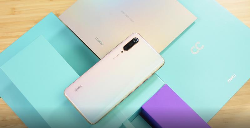 Обзор Xiaomi Mi CC9