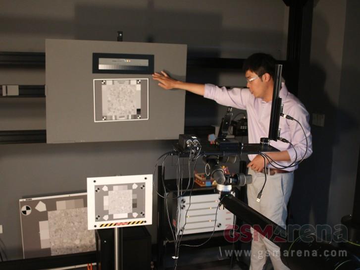 Лаборатория Oneplus