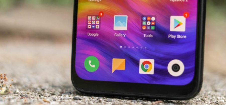 ТОП-10 лучших китайских смартфонов до 20000 рублей