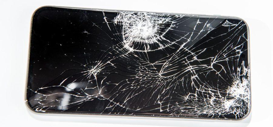 Как диагностировать и отремонтировать треснувший экран телефона