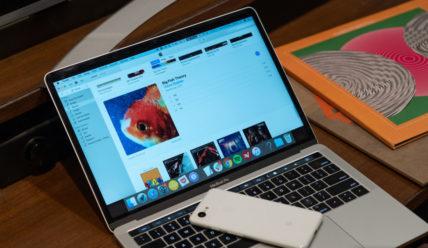 Как перенести музыку с iTunes на Android