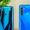 Обзор Realme 5 и Realme 5 Pro: 4 камеры за 150$!