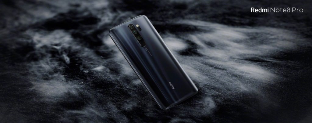 Характеристики и цена Redmi Note 8 Pro