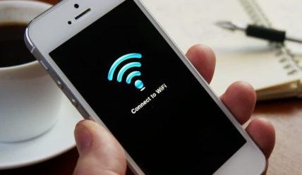 Как улучшить сигнал Wi-Fi моего телефона?