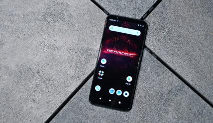 Nubia Red Magic 3: лучший игровой телефон в 2019!