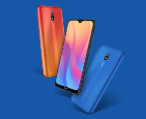 Сяоми Редми 8А — лучший смартфон до 6500 рублей!