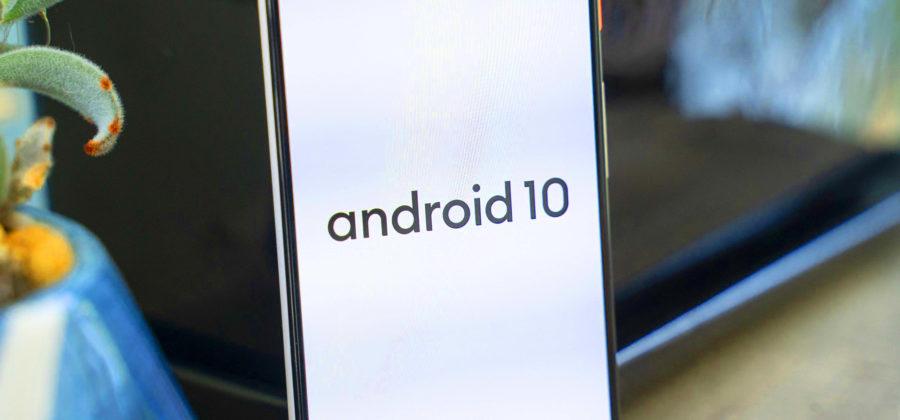 Новая версия ОС Андроид появится уже на следующей неделе