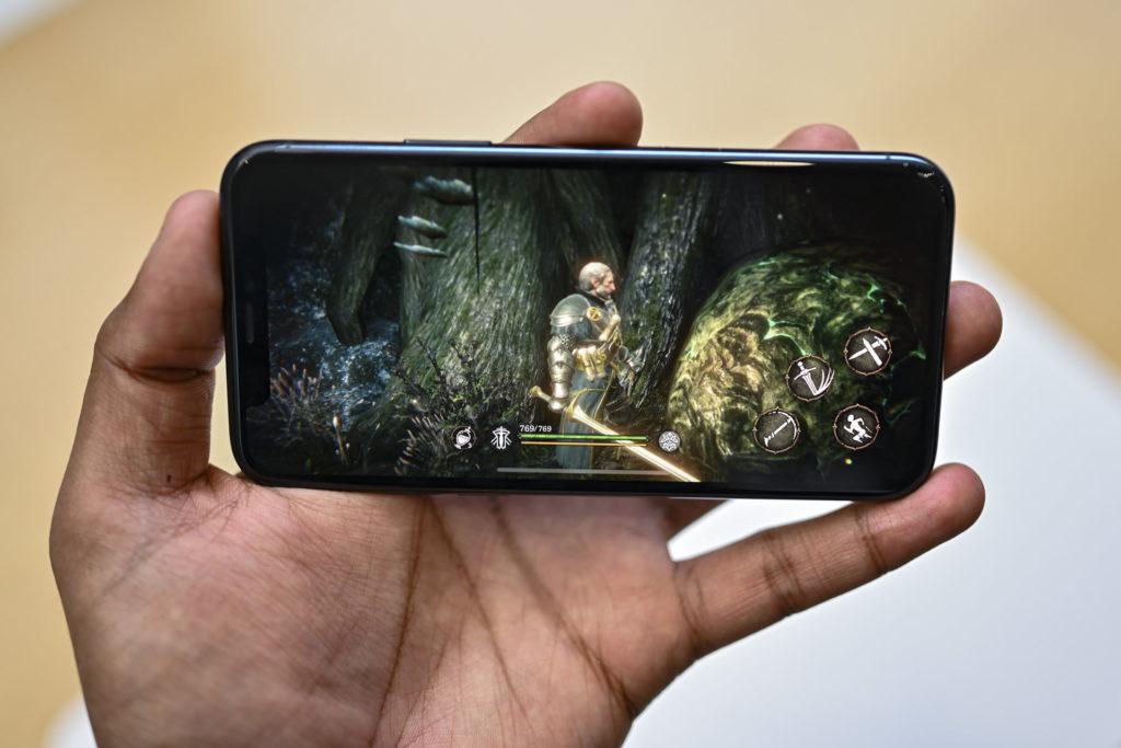 Характеристики Apple iPhone 11 Pro