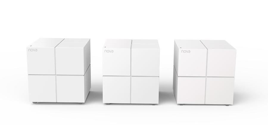 Tenda Nova MW6 — лучший вай фай роутер для частного дома!