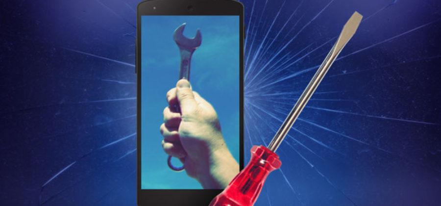 Как правильно починить сломанный смартфон: советы эксперта