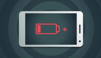 Рейтинг смартфонов с большой емкостью аккумулятора