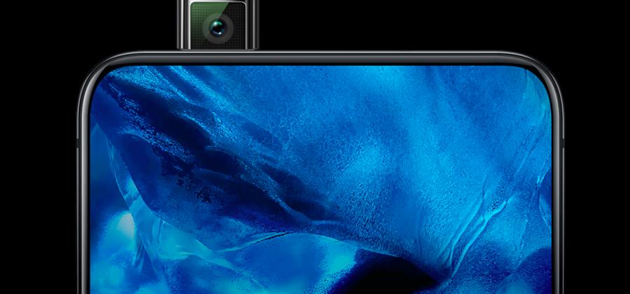 16 лучших телефонов с выдвижной фронтальной камерой