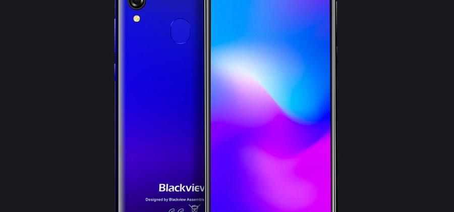 Blackview A60 Pro — лучший недорогой смартфон для ребенка!
