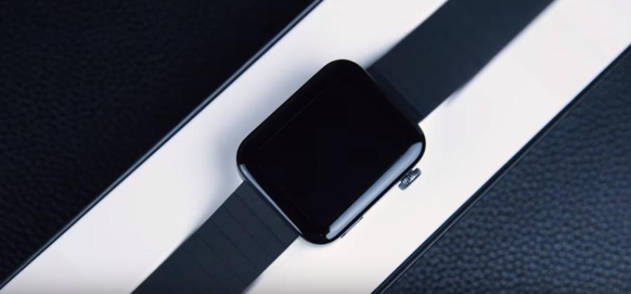 Обзор умных часов Xiaomi Mi Watch: телефон на запястье