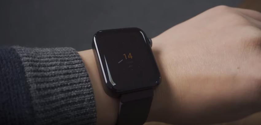 Где купить Xiaomi Mi Watch