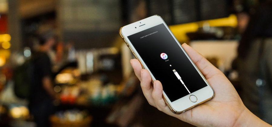 Как перезагрузить iPhone и войти в режим восстановления