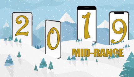 Лучший телефон 2019 года: выбираем хороший среднебюджетник!