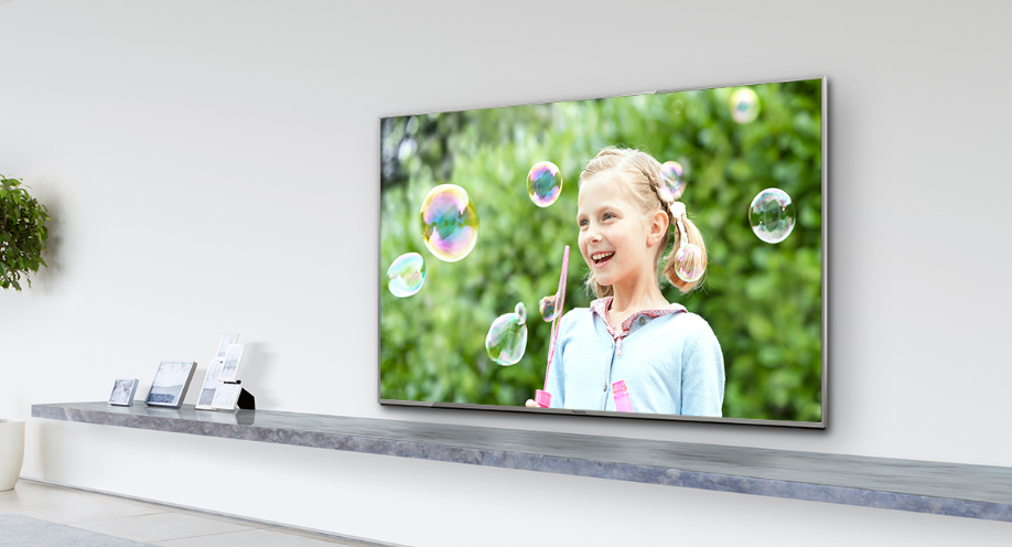 4K телевизор