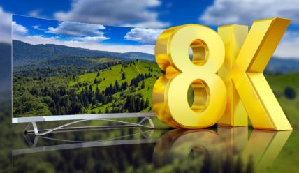 Лучшие 8K телевизоры в 2020: все, что вам нужно знать!