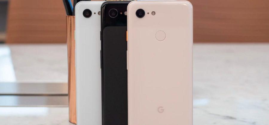 Стоит ли покупать Google Pixel 3 в 2020 году?