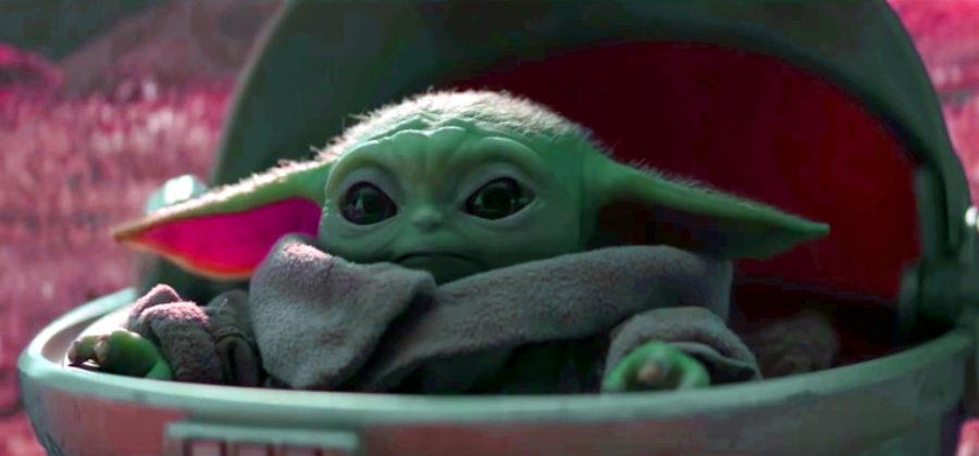У малыша Йоды есть имя, и это не «малыш Йода»!