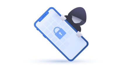 Как проверить, могут ли мошенники управлять камерой вашего телефона