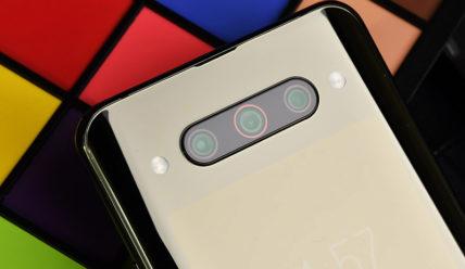 Обзор Nubia Z20 — лучший телефон с двумя дисплеями в 2020 году