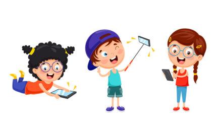 ТОП-7 недорогих смартфонов для ребенка в 2020 году