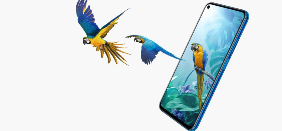Huawei Nova 5T — лучший среднебюджетный смартфон 2020