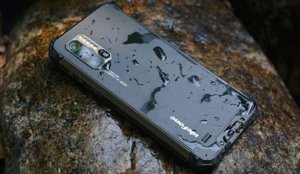 Ulefone Armor 7 — мощный защищенный смартфон 2020 года!