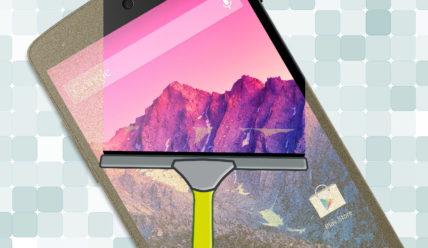 5 приложений для Android, которые точно очистят ваш смартфон!