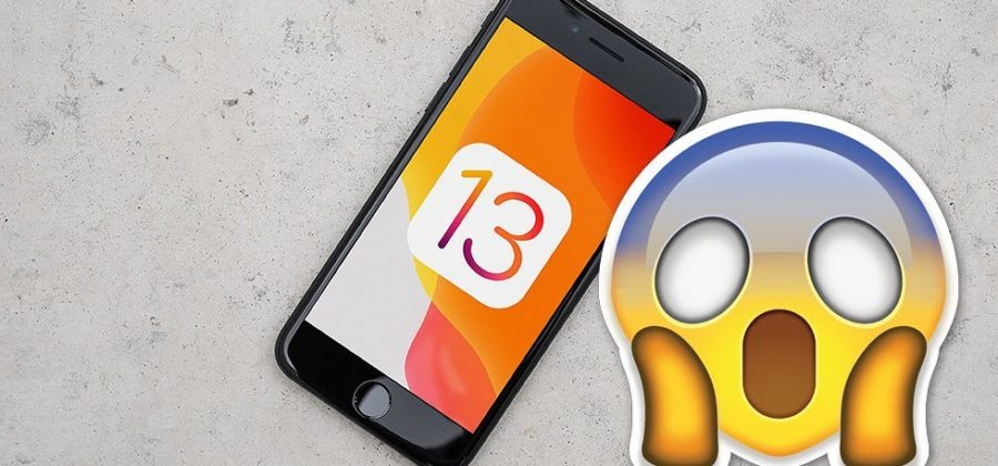 Особенность iPhone поставила данные пользователей под угрозу!