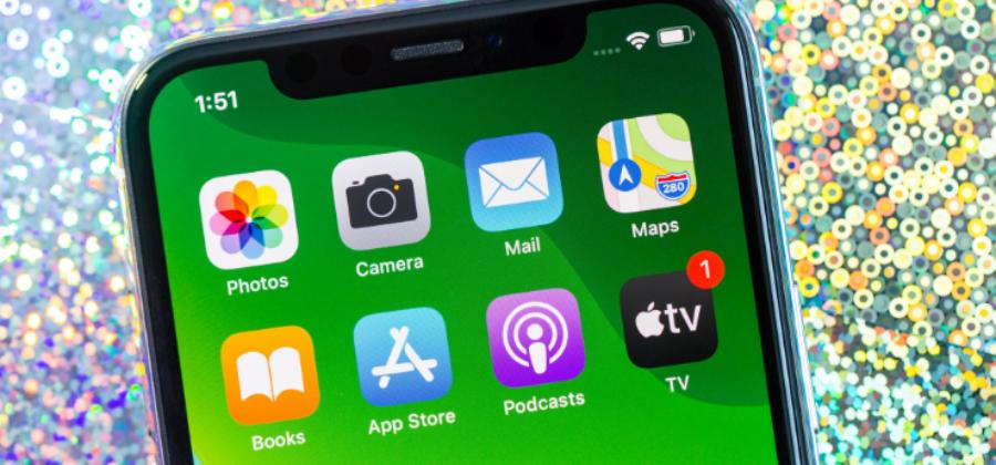 Как защитить информацию на iPhone за два простых шага!