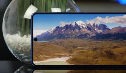 Обзор Samsung S10 Lite: флагман или нет?