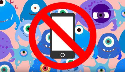 Коронавирус и телефон: как защититься?