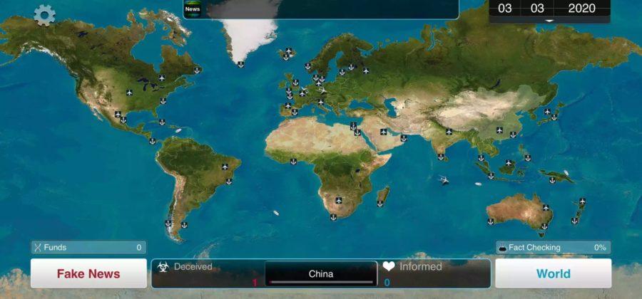 Из-за коронавируса в Китае стала недоступна популярная игра