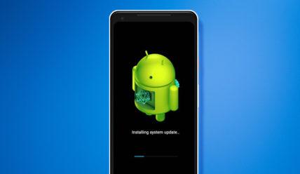 Как легко прошить любой андроид-телефон?