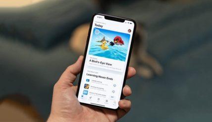 На iPhone выявлен новый тип опасных приложений!