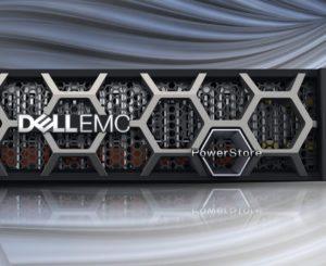 Dell EMC PowerStore: новинка в СХД на уровне корпораций